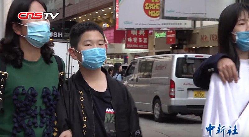 Власти Китая заказали у Турции 200 млн. масок