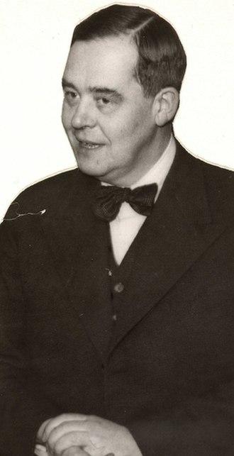 Per Kvist - Per Kvist, c. 1933