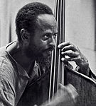 Percy Heath -  Bild