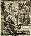 Peripateticus nostri temporis, seu, Philosophus discursivus - in biennali cursu, per discursus symbolico-physicos, ad discursum, juxta sanctorum philosophorum exempla, piè curiosum instructus (1724) (14563244410).jpg