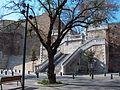 Perpignan - escalier Moliere rue Montaigne.jpg