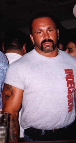 Satullo in 1998