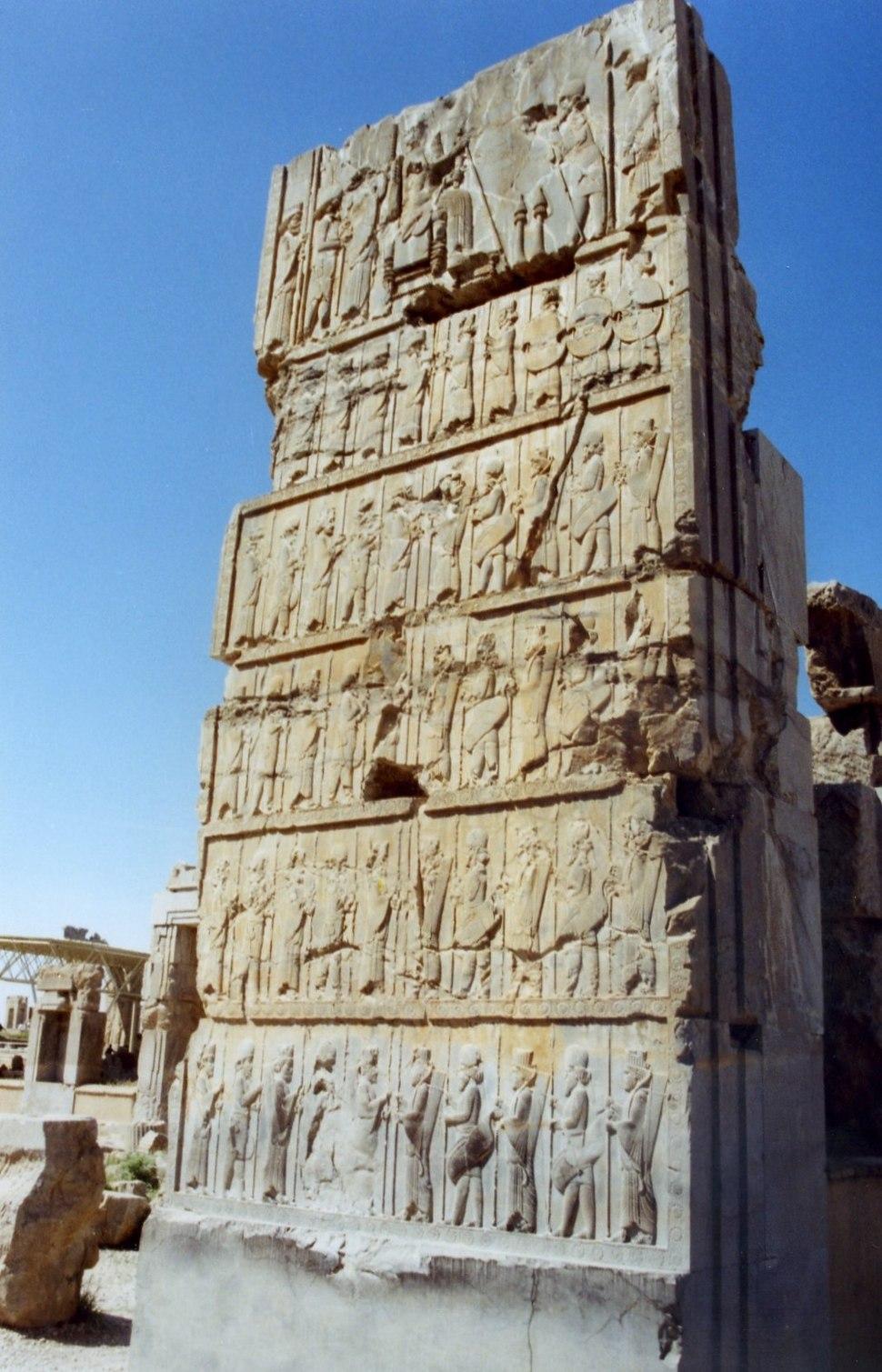 Persepolis relief sud P100C