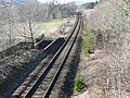 Perth - Inverness railway crosses Allt Girnaig - geograph.org.uk - 741175.jpg