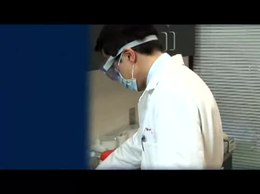 File:Pertussis Testing Video- Collecting a Nasopharyngeal Swab Clinical Specimen.webm