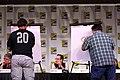 Peter Avanzino & Matt Groening (5980378494).jpg