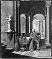Peter Jacob Horemans - Hofmusikus mit Violine (Johann Georg Holzbogen) - 4332 - Bavarian State Painting Collections.jpg