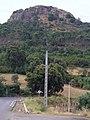 Petreto-Bicchisano - a rock - panoramio.jpg