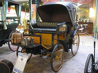 Peugeot Type 8 - Image: Peugeot Type 8