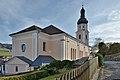 Pfarrkirche Kastelruth Nordansicht.JPG