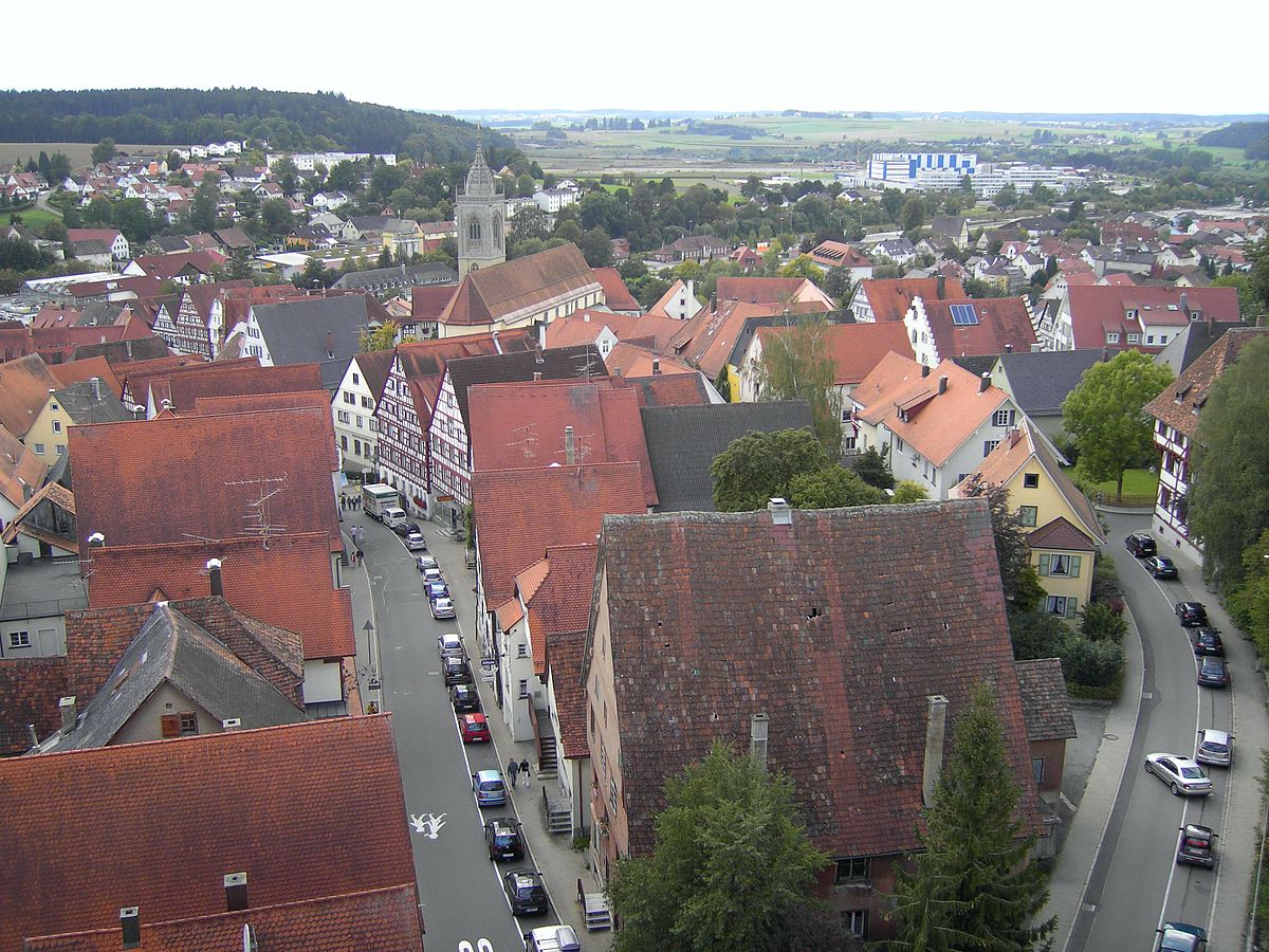 Szon Pfullendorf