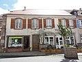 Phalsbourg (Moselle) Place d'Armes 20 MH.jpg