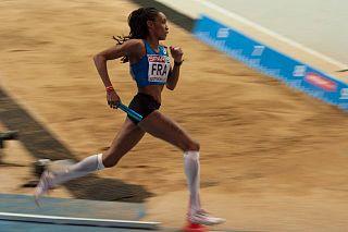 Phara Anacharsis French athlete