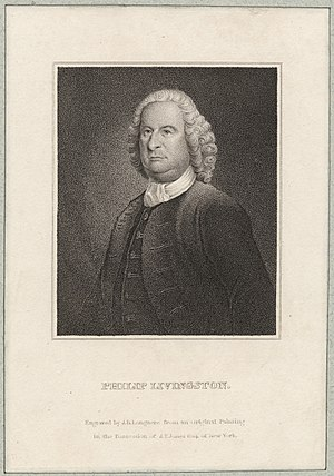 Philip Livingston - Philip Livingston (NYPL NYPG94-F43-419859)