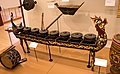 Philippines gong chimes, Musical Instrument Museum, Phoenix, Arizona.jpg