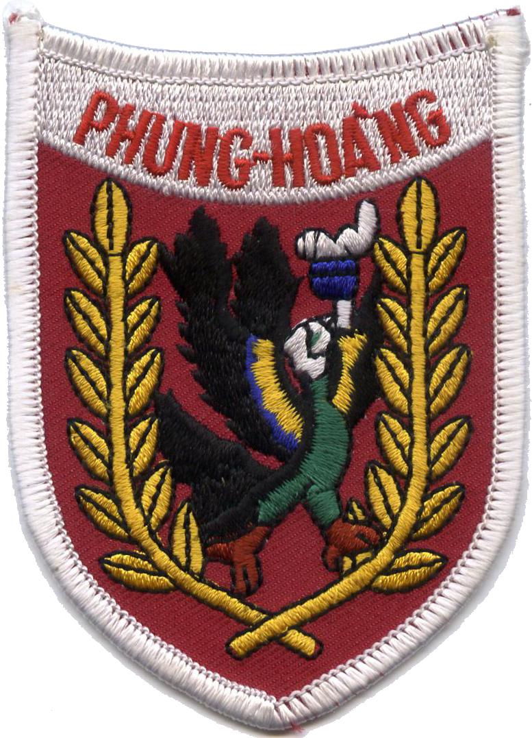Phoenix Program (edit)