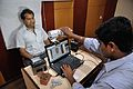 Photo Shoot - Biometric Data Collection - Aadhaar - Kolkata 2015-03-18 3670.JPG