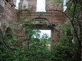 Piercefield House - Main entrance hall - geograph.org.uk - 888317.jpg