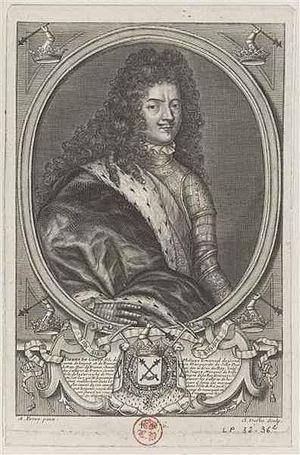 1616 in France - Pierre de Gondi