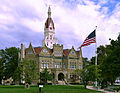 Pike County Illinois Courthouse 2014-10-05v1.jpg