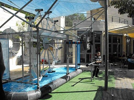 PikiWiki Israel 5063 Science Museum in Jerusalem