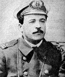 Luis Pardo