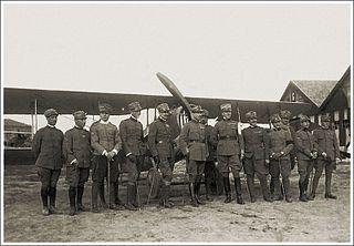Mario de Bernardi Italian pilot