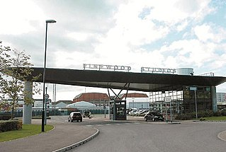 Pinewood Studios British film studio and television studio situated in Iver Heath, Buckinghamshire, England