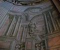 Pintures murals amb arquitectures fingudes de l'església del Temple, València.JPG