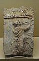 Placa de terracota romana, casa-museu Benlliure.JPG