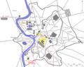 Plan Rome-Piramide van Cestius.png