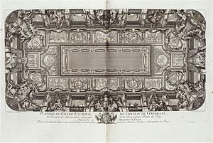 Simonneau, Charles (1645-1728)