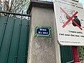 Plaque Avenue Aigle - Le Pré-Saint-Gervais (FR93) - 2021-04-28 - 2.jpg