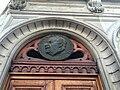 Plaque Paul Duvivier 2 à Lyon - rue de la République à Lyon.jpg