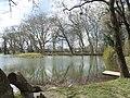 Platanový háj pri jazierku - panoramio.jpg