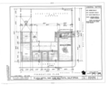 Plaza Hotel, Second Street, San Juan Bautista Plaza, San Juan Bautista, San Benito County, CA HABS CAL,35-SAJUB,4- (sheet 2 of 11).png