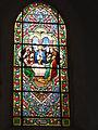 Plomion (Aisne) église, vitrail 02.JPG