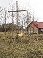 Podlaskie - Choroszcz - Ruszczany - S - Cross.JPG