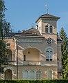Poertschach Johannaweg 1 Villa Venezia Nord-Seite 30072016 4091.jpg