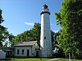 Pointe aux Barques Lighthouse - Michigan.jpg