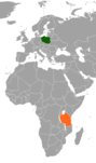 Poland Tanzania Locator.png