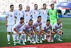 7b097164d1a World Cup 2018 Team including Grzegorz Krychowiak (10)