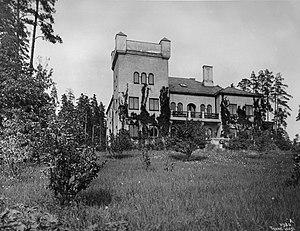 Polhøgda - Image: Polhoegda