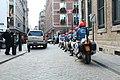 Police motorcycles in Brussels 01.jpg