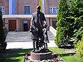 Pomnik Edmunda Bojanowskiego w Panewnikach.jpg