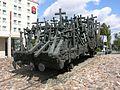 Pomnik Poległym i Pomordowanym na Wschodzie 02.JPG