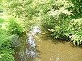 Pond near Wotton House - geograph.org.uk - 817541.jpg