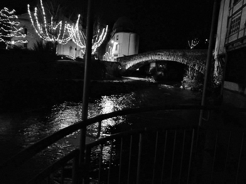 File:Pont Saint-Martin (Gère) nb.jpg