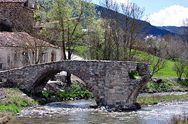 Pont antic de Vilaller