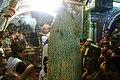 Poo Karagu Visits Dargah.JPG